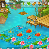 Игра Рыбная Ферма