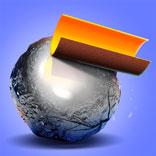 Игра Foil Turning 3D