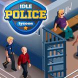 Игра Idle Police Tycoon