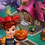Игра Ночь Хэллоуина