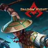 Игра Shadow Fight Arena