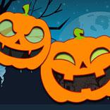 Игра Искалка: Хэллоуин
