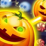 Игра Хэллоуин: Запусти Навык