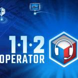 Игра 112 Operator