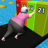 Игра Fat Pusher