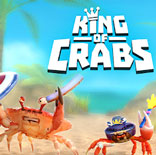 Игра King of Crabs