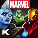 Игра Marvel Мир Чемпионов