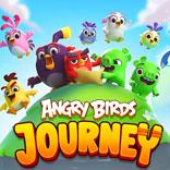 Игра Angry Birds Journey