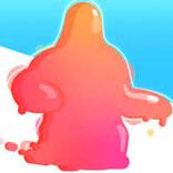 Игра Blob Runner 3D