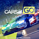 Игра Project CARS GO