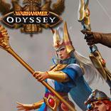 Игра Вархаммер Одиссей