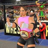 Игра Wrestling Empire