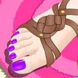 Игра Дизайнер обуви